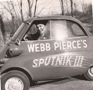 Image result for webb pierce sputnik III